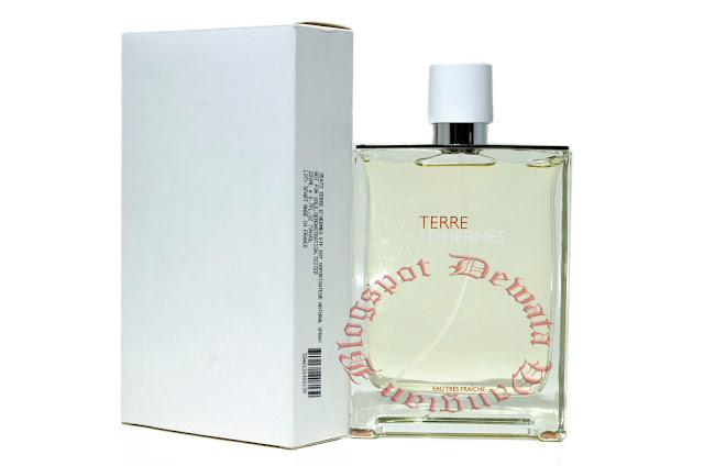 Terre d'Hermes Eau Tres Fraiche Tester Perfume
