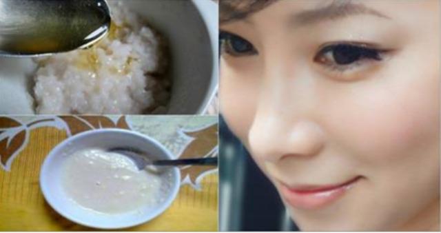 Wanita Wajib Tau!! Inilah Ramuan Rahasia Cantik Awet muda dari Jepang! Begini nih Cara menggunakannya