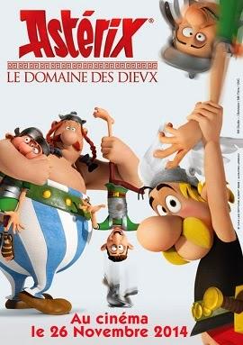 Xem Phim Asterix và vùng đất Thánh
