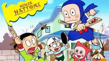Ninja Hattori 2012 Hindi Episodes Download HD 720p