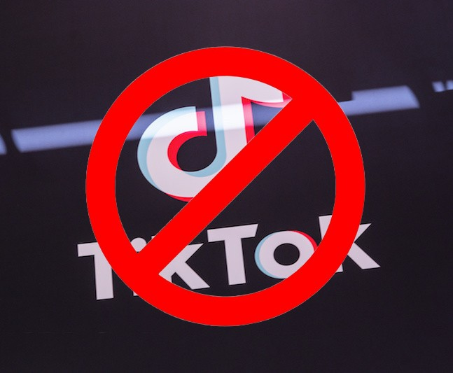 TikTok Low Rating