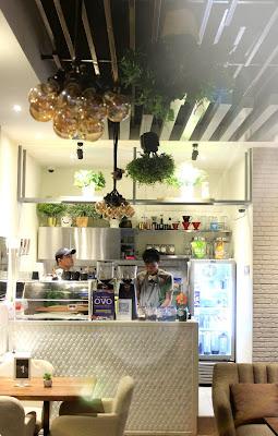 coffee shop di Bintaro