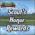 FarmVille Alaskan Summer Scout's Honor  -  The Rewards