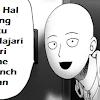 One Punch Man Kata Kata