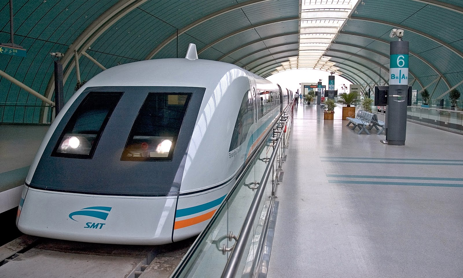 Vijay 3d Name Wallpaper Download Shanghai Maglev Train Hd Wallpapers