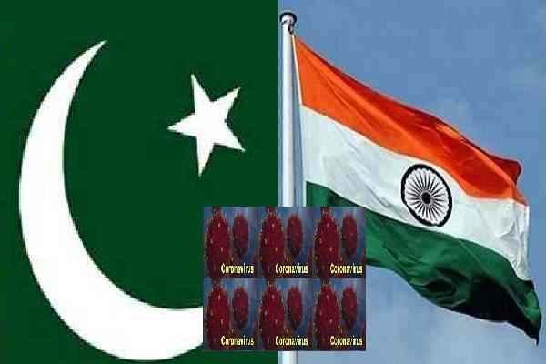 corona-virus-infection-in-pakistan-double-speed-than-india-news