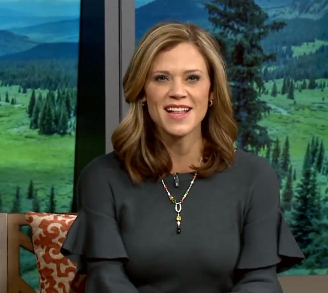 Denver News Dangerous Woman: THE APPRECIATION OF BOOTED NEWS WOMEN BLOG : Denver
