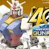 GunPla 40th Anniversary Website Opening Soon!
