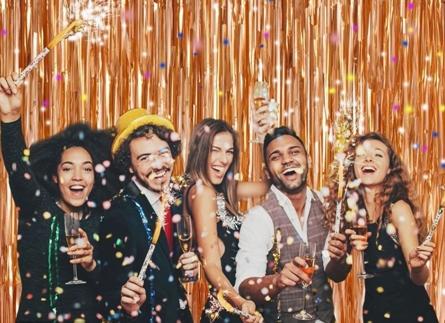 Tips Membuat Party di Rumah yang Seru Abis, Dijamin Bakal Berkesan Deh!