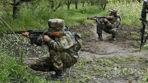 छत्तीसगढ़ः सुकमा नक्सली हमले में 17 जवान शहीद, 14 घायल