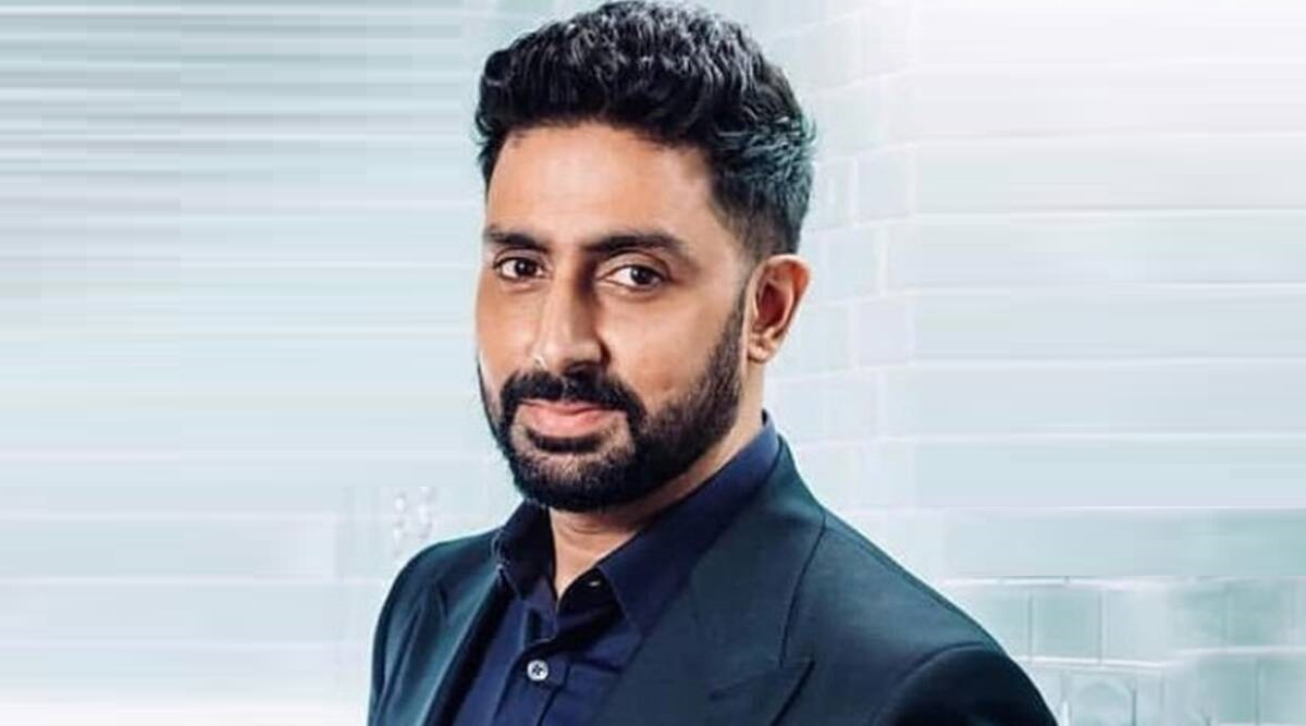 Abhishek will play the role of corrupt CM in the movie tenth