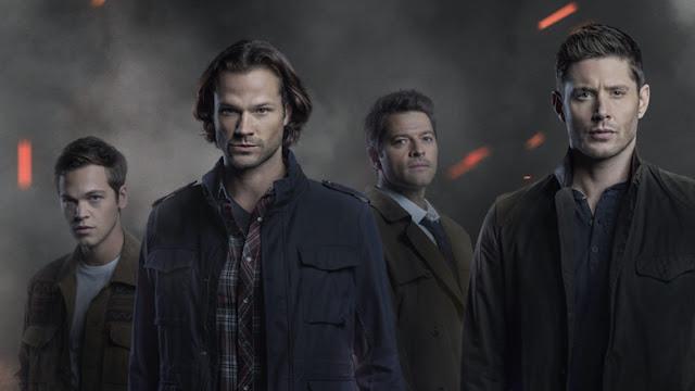 Supernatural tem final decepcionante