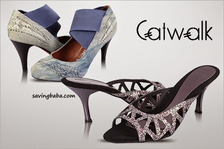 Catwalk Shoes Stores In India