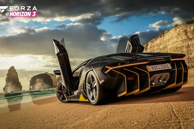 Forza Horizon 3 Android & iOS Download Free