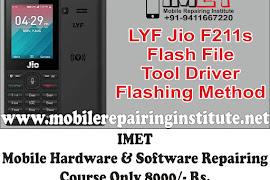 Vivo Y69 [Dead Recover Pattern Lock Demo] Flash Tool
