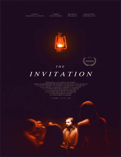 Ver The Invitation (La invitación) (2015) Online