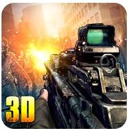Zombie Frontier 3 Mod Apk Mega Mod Unlimited Gold / Coins