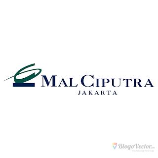 Mal Ciputra Jakarta Logo vector (.cdr)