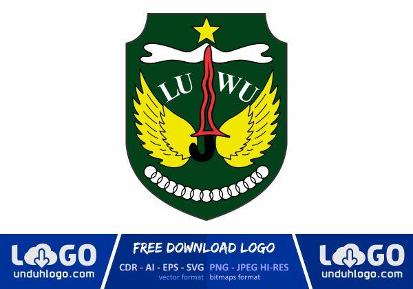 Logo Kabupaten Luwu