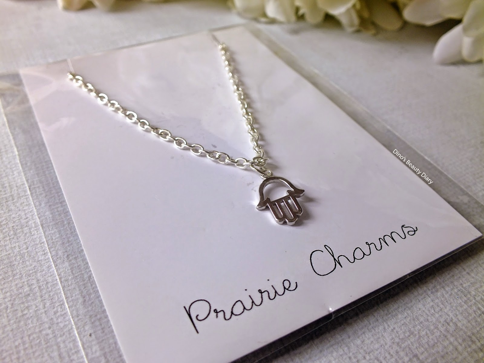 Dino's Beauty Diary - Brand of the Month - Prairie Charms