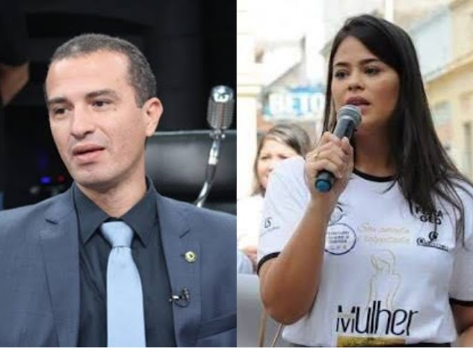 ALIANÇA CIDADANIA-MDB: Governador anuncia lançamento de Dr. Érico e Mirna Wanderley para prefeitura de Patos