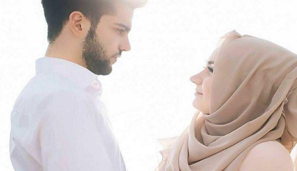 Hai Lelaki Sejati Jagalah Pandanganmu Sebelum Kau Nyatakan Cinta Karena Yang Serius Hanya Ada di Ijab Qobul