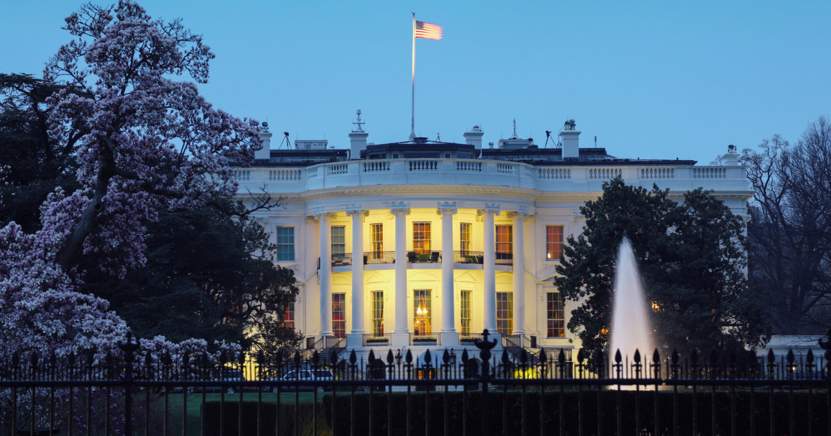 What is happening in America? The White House declares a state of emergency in Washington and 17 states
