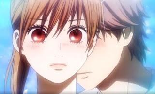 Chihayafuru 3 Episodio 11