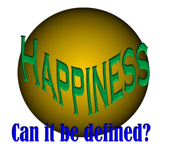 happiness is considered very important in life essay While it is hard for people to come to a same conclusion on the issue of happiness, a range of common needs are considered to be important in achieving happiness first one needs to see the joy even in small things in life in order to be satisfied.