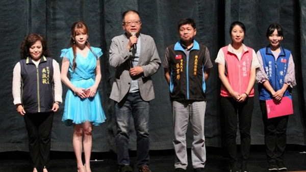 吳淑婉舞蹈團慈善公演 3/20捐發票做公益看表演