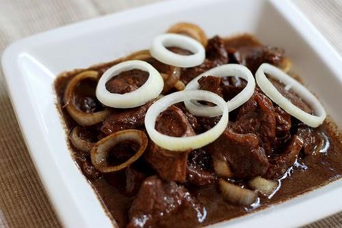~ Yum-Yum Yummy ~: Daging Black Pepper