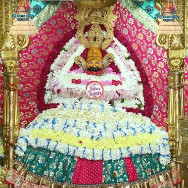 Khatu Shyamji Ke Aaj 27 July Ke Darshan
