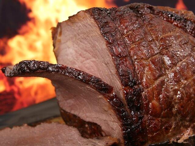 preparação de carnes bovinas