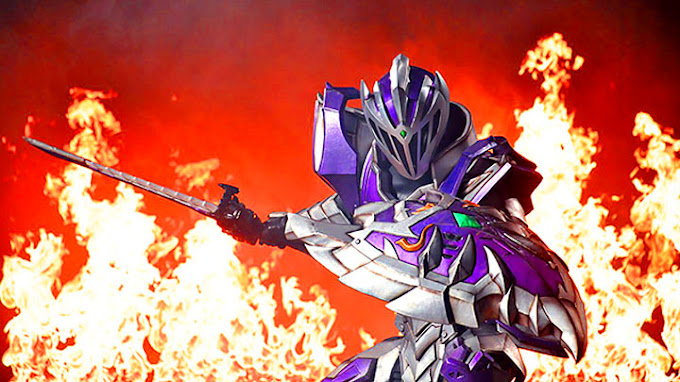 Kishiryu Sentai Ryusoulger Episode 30 Subtitle Indonesia