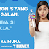 Maine Mendoza is joining LGBT Pride March with Sip water in rainbow packaging