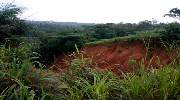 image: Anianta landslide Igwegbe Lawrence 1