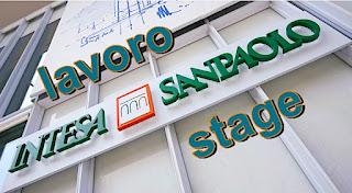 Offerte lavoro Banca Intesa Sanpaolo - adessolavoro