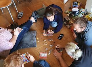 SPIEL.digital - Hühner.Spiel.Platz - Spielen mit Frau Frieda - 5er Finden von HABA