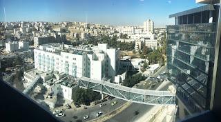 مبنى مركز الحسين للسرطان