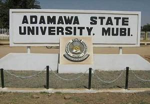courses in adamawa state university