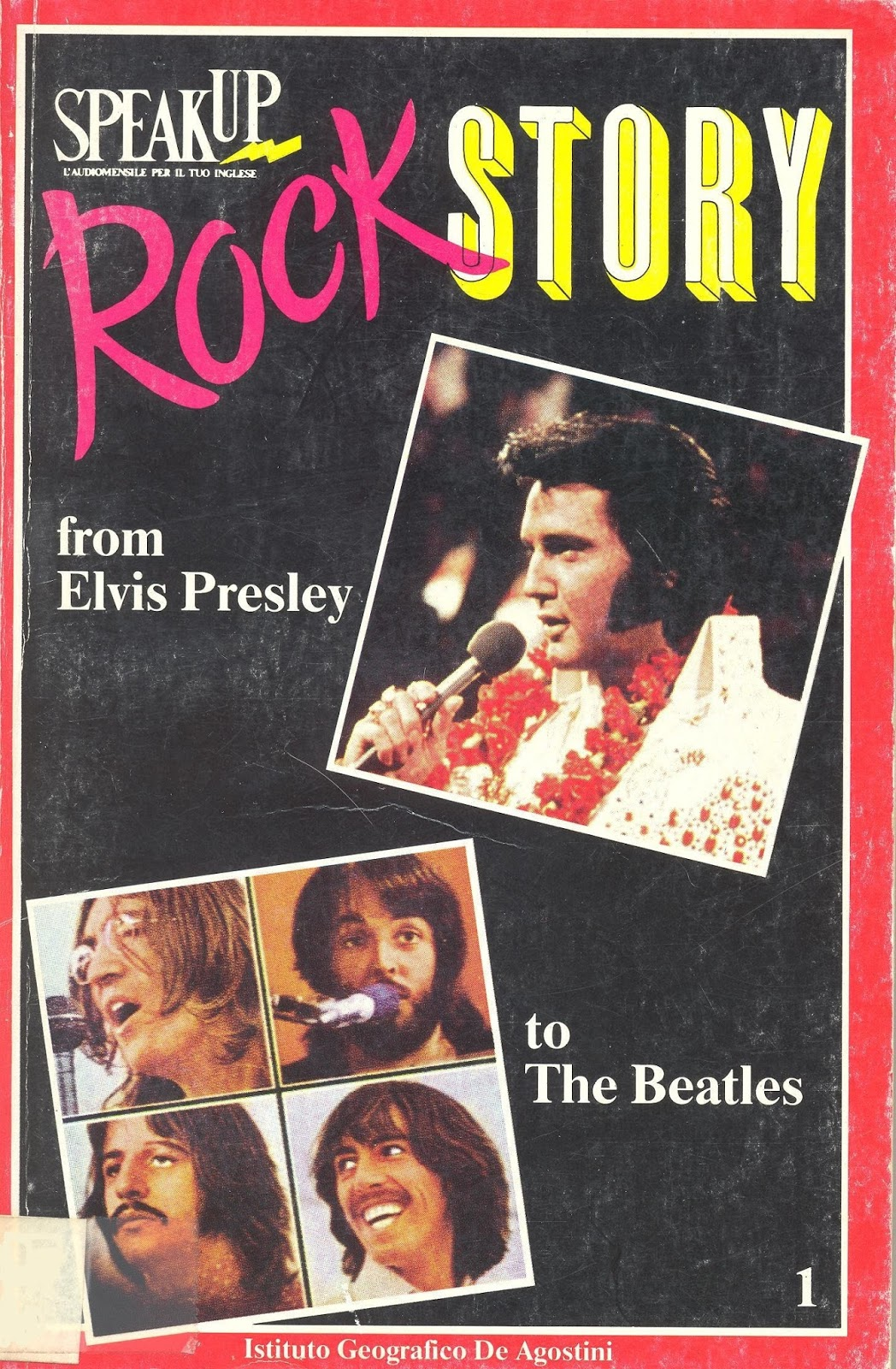 Libros Beatles Elvis Presley Made In Italy Rock Story From Elvis