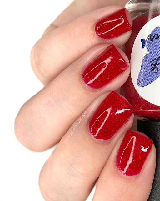 MLF Lacquer American Woman