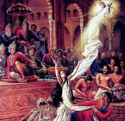Karakter yang Dapat Diteladani dalam Mahābhārata