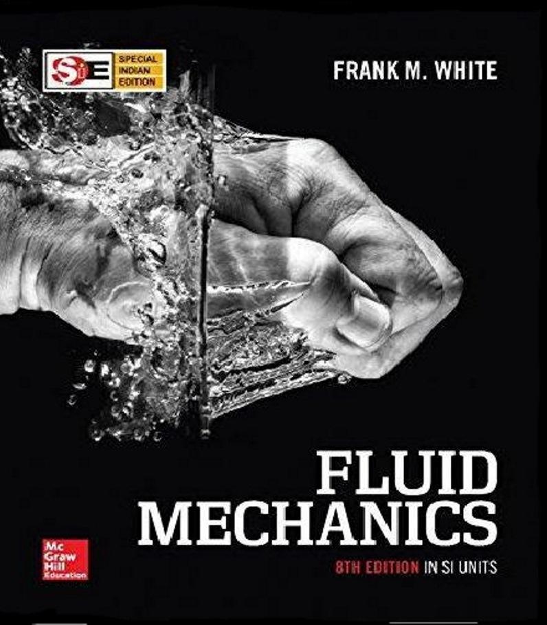 Fluid Mechanics, 8th Edition – Frank M. White
