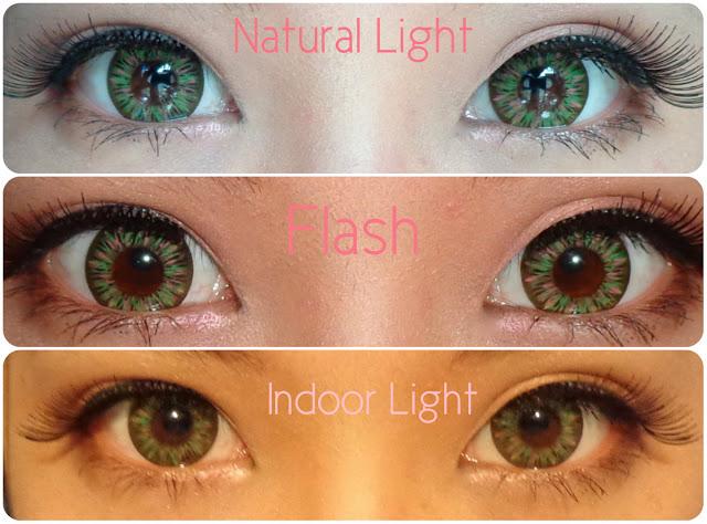 Korean Big Eye Circle Lenses Korean Skin Care Amp Makeup