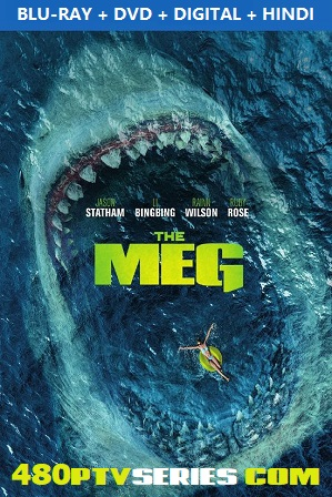 The Meg (2018) 350Mb Full Hindi Dual Audio Movie Download 480p Bluray thumbnail