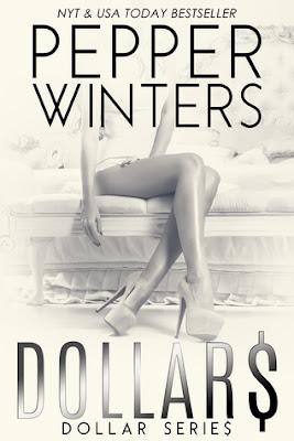 #ReadIndie Review: Dollars by Pepper Winters
