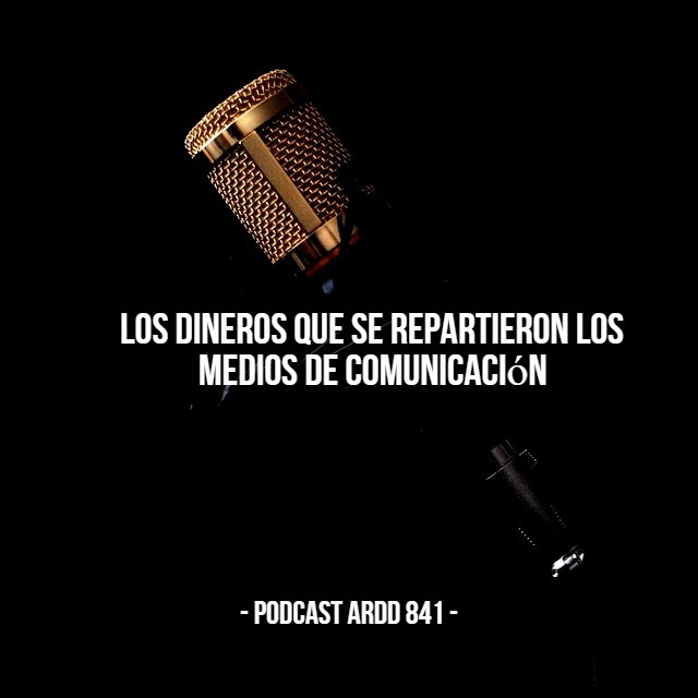 Podcast ARDD 841