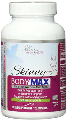 Buy Skinny Body Max Online. Get the maximum appetite control and weight loss support. Buy Free today