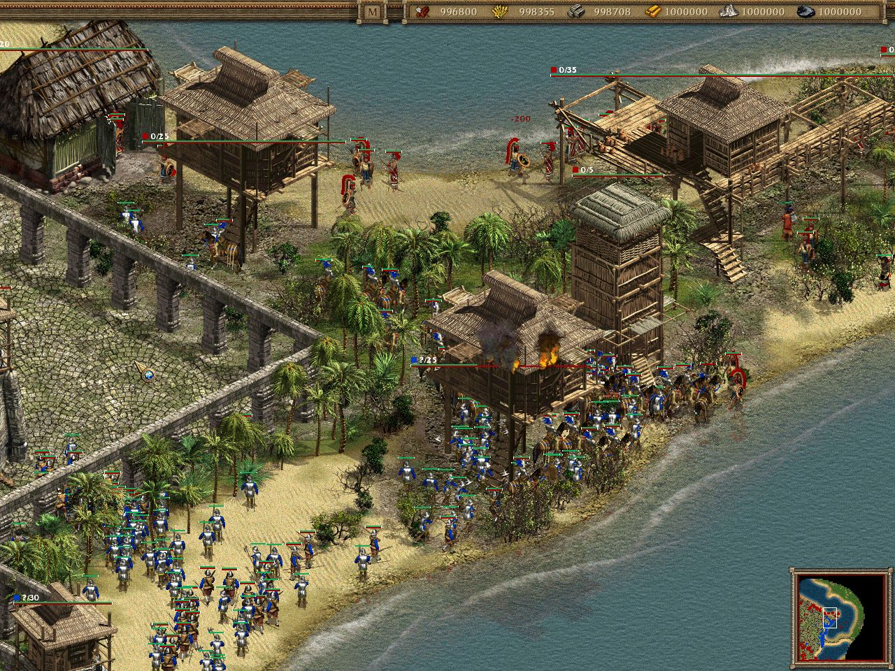 American Conquest - PC Game Trainer Cheat PlayFix No-CD No ...